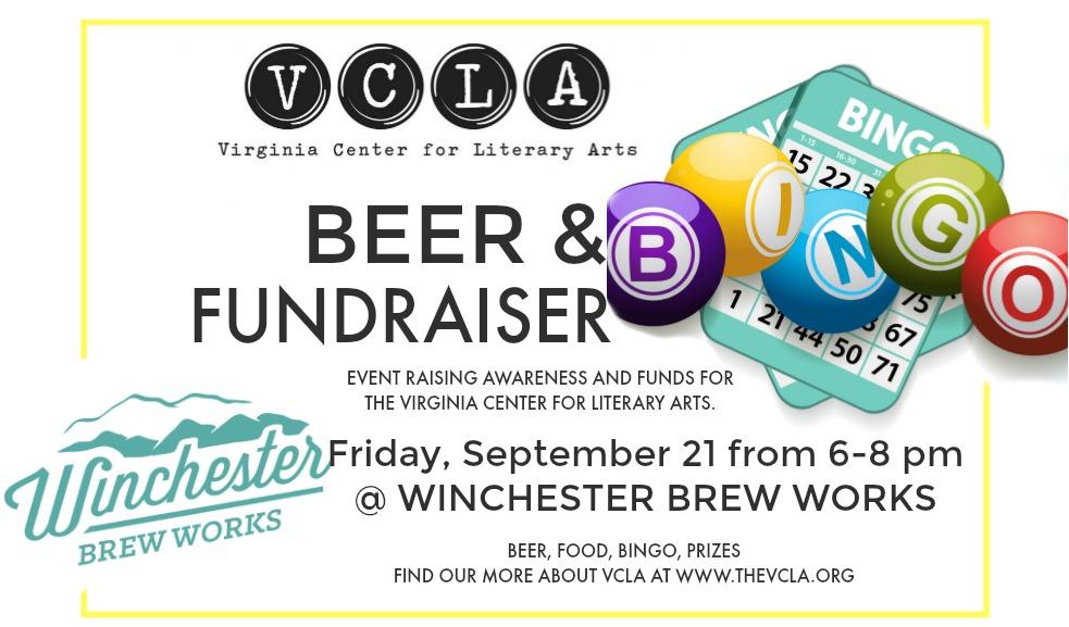 Beer & Bingo Fundraiser – September, 21