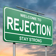 What Writers Talk about When We Talk about Rejection