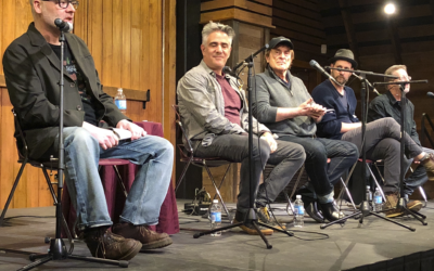 VCLA Presents: THE MUSIC INDUSTRY IN THE 21ST CENTURY