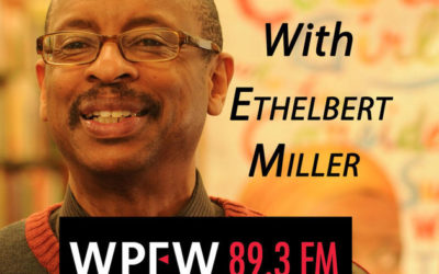 Sean Murphy and E. Ethelbert Miller: On The Margin at WPFW 89.3
