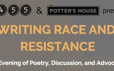 Writing Race and Resistance
