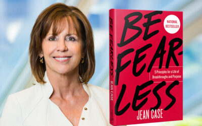 JEAN CASE TO RECEIVE STORYTELLER AWARD AT 1455's SUMMER LIT FEST